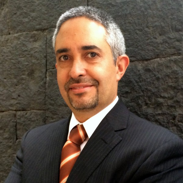 Mr. Rafael Carmona