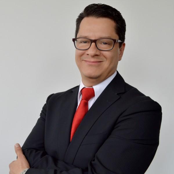 Mr. Jorge Aguirre Torres