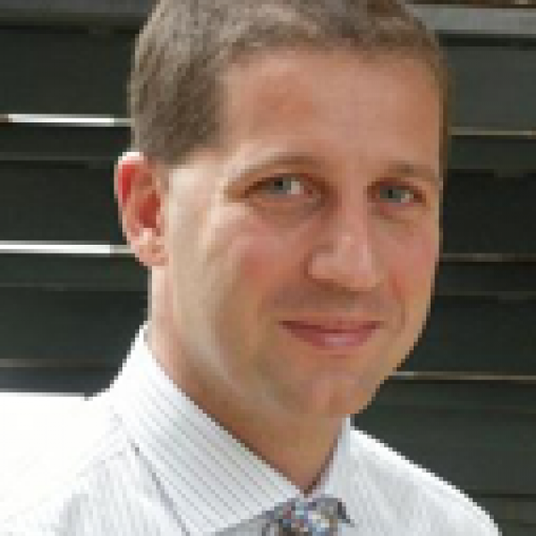 Mr. Paolo Caridi