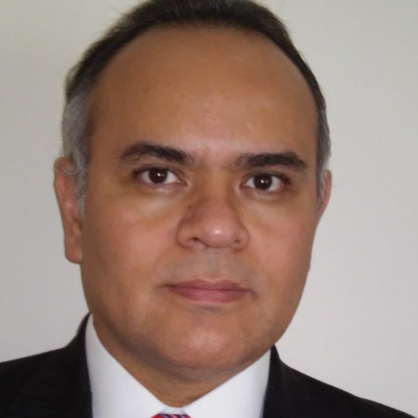 Mr Luis Raúl Rodríguez Reyes