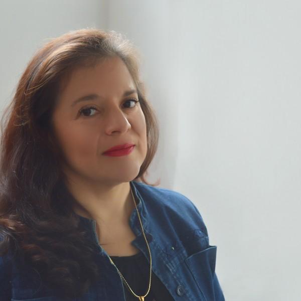 Ms. Sofía A. Paredes Zamorano